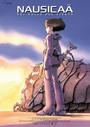 Nausicaä: guerreros del viento