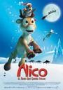 Nico, el reno que quer�a volar