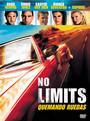no limits: quemando ruedas