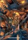 Noche en el museo 3: El secreto del fara�n