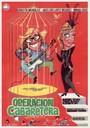 Operación cabaretera