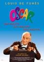 Oscar. una maleta, dos maletas, tres maletas