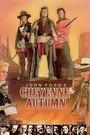 Otoño Cheyenne