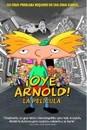 Oye Arnold! La Película
