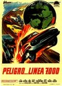 Peligro... línea 7000