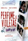 Perfume de violetas, nadie te oye