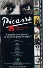 Picasso, ocho historias de amor
