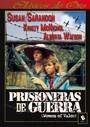Prisioneras de guerra