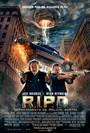 R.I.P.D: Departamento de Policía Mortal
