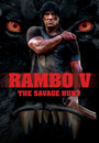 Rambo 5: la caza salvaje