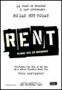 Rent en vivo desde broadway