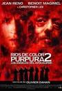 R�os de color p�rpura 2 - los �ngeles del apocalisis