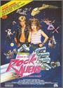 Rock en el espacio