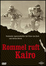 Rommel llama al cairo