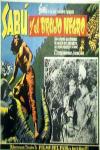 Sabú y el Brujo Negro