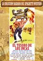 sansón y el tesoro de los incas