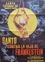 Santo vs la hija de frankenstein