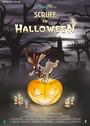 Scruff en halloween