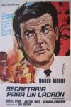 Secretaria para un ladrón