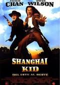 Shanghai Kid. Del este al oeste