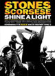 Shine a light - los rolling stones