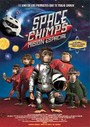 Space chimps: misi�n espacial