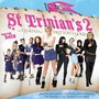 St. trinians ii: the legend of frittons gold