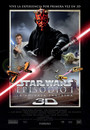 Star wars: episodio 1 - la amenaza fantasma 3d