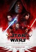 Star Wars Episodio VIII - El último Jedi