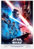 Star Wars. Episode IX