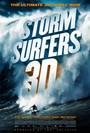 Storm Surfers 3D (Surfistas de tormentas)
