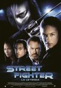 Streetfighter: la leyenda