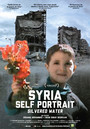 Syria Self-Portrait, Silvered Water