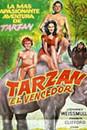 Tarzán el vencedor
