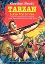 Tarzán lucha por su vida