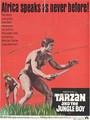 Tarzán y el niño de la jungla