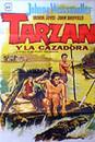 Tarzán y la cazadora