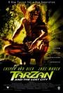 Tarz�n y la ciudad perdida