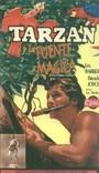 Tarzán y la fuente mágica