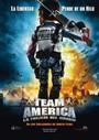 Team america: la policia del mundo
