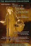 Tess en el país de las tempestades