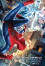 The Amazing SpiderMan, el poder de Electro