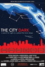 The city dark