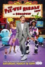 The pee-wee herman show on broadway (tv)