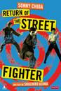 The return street fighter