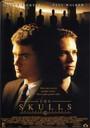 The skulls, sociedad secreta