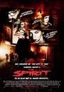 The spirit - mi ciudad grita