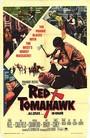 Tomahawk rojo