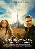 Tomorrowland. El Mundo del Ma�ana