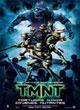Tortugas ninja j�venes mutantes
